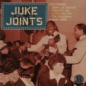 Juke joints. 3, Cd B, Tough music from tough times