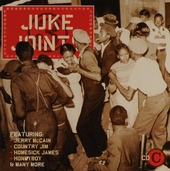 Juke joints. 3, Cd C, Tough music from tough times