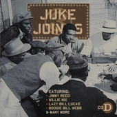 Juke joints. 3, Cd D, Tough music from tough times