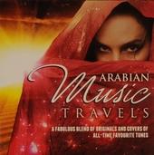 Arabian music travels