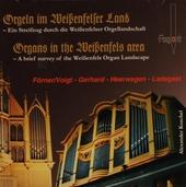 Orgeln im Weissenfelser Land