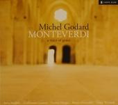 Monteverdi : a trace of grace