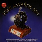 Folk awards 2011