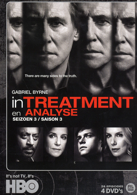 In treatment. Seizoen 3