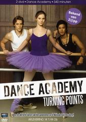 Dance Academy. [Seizoen 1], [Deel 2]