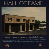 Hall of fame : rare and unissued gems from the Fame vaults