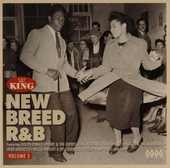 King new breed R & B. vol.2