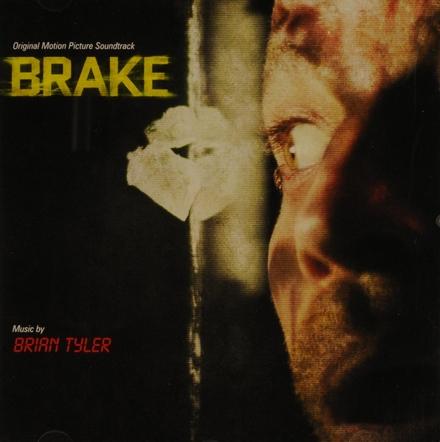 Brake : original motion picture soundtrack
