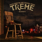Treme : music from the HBO original series : season 2