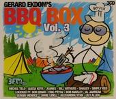 Gerard Ekdom's BBQ box. vol.3