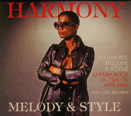 Harmony, melody & style : lovers rock in the UK 1975-1992