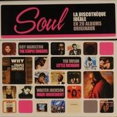 Soul : The perfect soul collection - 20 original albums