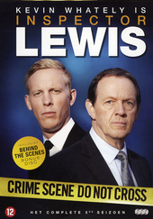 Inspector Lewis. Seizoen 5