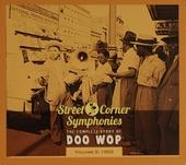 Street corner symphonies : the complete story of doo wop. Vol. 5, 1953