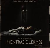 Mientras duermes : original soundtrack