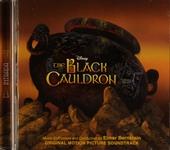 Disney The Black Cauldron : original motion picture soundtrack