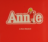 Annie : Original Broadway cast recording