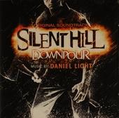 Silent hill downpour : original soundtrack