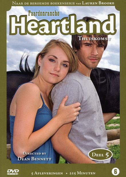 Heartland. 5, Thuiskomst