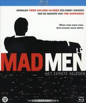 Mad men. Het eerste seizoen