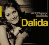 Les 100 chansons éternelles de Dalida