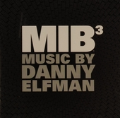 MIB 3 : original soundtrack