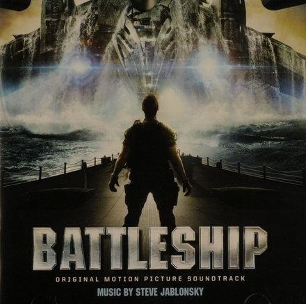 Battleship : original motion picture soundtrack