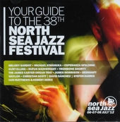 Your guide to the 38th North Sea Jazz Festival 2012