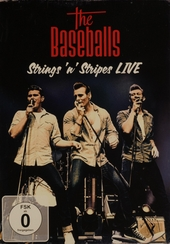 Strings 'n' stripes : Live