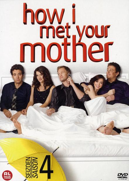 How I met your mother. Seizoen 4