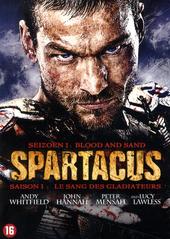 Spartacus. Seizoen 1, Blood and sand