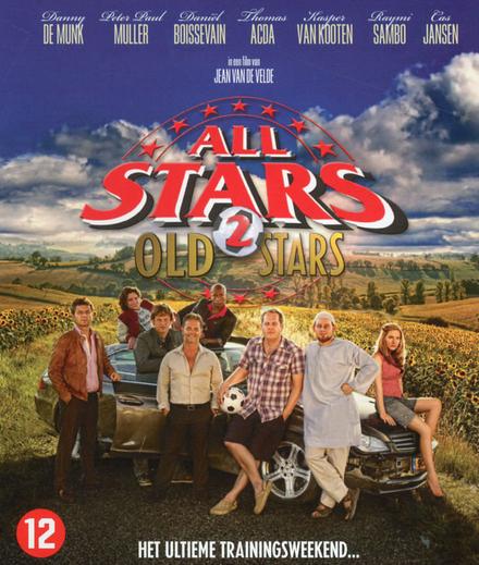 All stars 2 : old stars