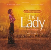 The lady : bande originale du film