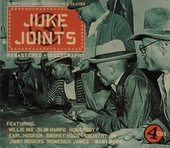 Juke joints. 3, Tough music from tough times