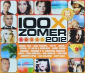 100 x zomer 2012