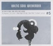 Baltic soul weekender. vol.5