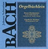 Orgelbüchlein BWV 599-644 : Choräle und Choralbearbeitungen