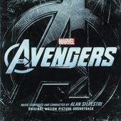 The avengers : original motion picture soundtrack