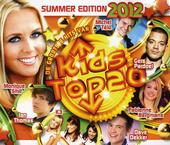 Kids top 20 : summer edition 2012