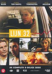 Lijn 32. De complete 8-delige serie