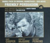 Friendly persuasion : original soundtrack