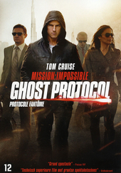 Mission impossible 4 : ghost protocol