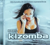 Kizomba : 100% kizomba. vol.2 cd 2