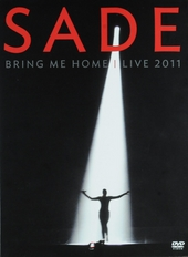 Bring me home : live 2011