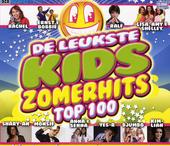 De leukste kids zomerhits top 100