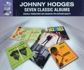 Seven classics albums