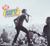 Warped tour 2012 compilation