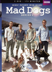 Mad dogs. Series 2
