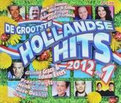 De grootste hollandse hits 2012. vol.12
