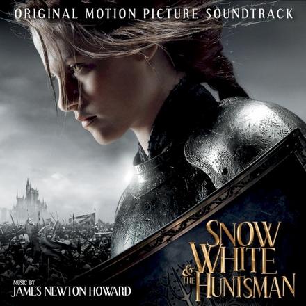 Snow White & the huntsman : original motion picture soundtrack